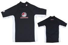 Devocean Jobe Rash Guard Men Lycra T-shirt Wakeboard Kite Shirt Surf SUP RP