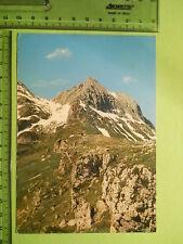 ABRUZZO- GRAN SASSO D'ITALIA (AQ)- CORNO PICCOLO- 14404