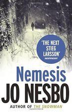 Nemesis-Jo Nesbo, Don Bartlett