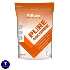100% Pure Ascorbic Acid High Grade Vitamin C Powder 100 | 250 | 500 | 750 | 1kg