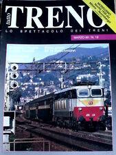 Tutto Treno 19 Speciale Cogne Acqufredde - BR 78 Fleischmann