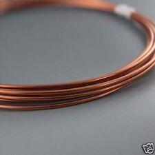 Artistic Wire Bare Copper 10 gauge 5 feet 41436