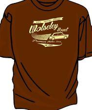 """presentamos la nueva"" Wolseley Hornet Retro Camiseta."