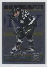 1999-00 O-Pee-Chee Chrome #215 Joe Nieuwendyk Dallas Stars Hockey Card