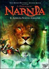 Le cronache di Narnia - Walt Disney Ed. 1 DVD + LIBRO
