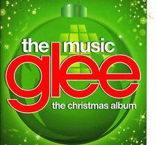 Glee:The Music-The Christmas Album-TV- Soundtrack- CD