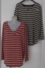 WOMENS NIGHTIE PJ Gown COTTON SLEEPWEAR Oversized LS PLUS size XS S M L XL 2XL