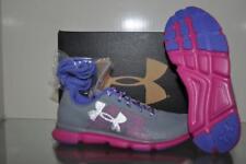 Under Armour Grade School Micro G Speed Swift Girls Running Shoes 1266305 036