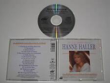 HANNE HALLER/WEIL DU EIN GARA D'APPALTO UOMO SONO (BMG) CD