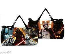 Star Wars Sports Bag & Travel Episode VII 43 x 24 cm Disney 914342