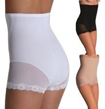 Culotte taille haute gainante femme shapewear-sexy ventre plat correctif gaine