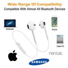 Wireless Bluetooth Sport Headphone W/ Mic Control for iPhone 7 8 X Samsung S8 S7