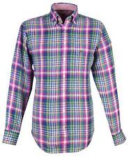 Fynch Hatton Men`s Linen Shirt -1118-6180