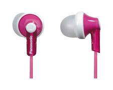 PANASONIC ErgoFit Inner Earbud - PINK RP-HJE120-P