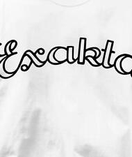 Exakta Camera Vintage Logo T Shirt All Sizes & Colors