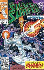 Silver Surfer (Vol. 3) # 68 (Infinity War cross-over) (USA,1992)