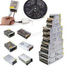 Switch Power Supply Driver AC 110-220V To DC 5V 12V 24V 48V Adapter LED Lamp !