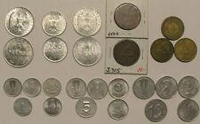 allemand Menue monnaie DDR Argent 1 Pièce de monnaie de 1922-1990 sélectionner