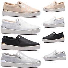 Authentic Klassiker Damen Schuhe Sneaker Slipper Slip-on Turnschuhe   Hit 2017
