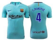 Trikot Nike FC Barcelona 2017-2018 Away - Rakitic 4 [152 bis XXL] Barca