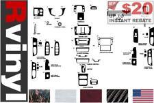 Rdash Dash Kit for Cadillac DTS 2006-2011 Auto Interior Decal Trim