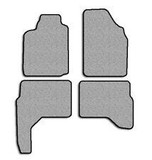 1997-2004 Mitsubishi Montero Sport 4 pc Set Factory Fit Floor Mats
