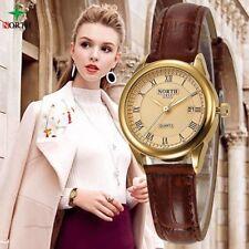 Norte De Lujo Damas Vestido Para Mujer/Reloj-Cuarzo Resistente al agua (30 M), arañazo