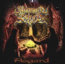 Adorned Brood - Asgard - CD - Neu OVP - Pagan Metal