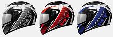 Casco Integral MT Helmets Thunder Axe | Pinlock Ready | XS S M L XL XXL XXXL