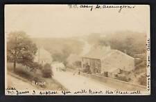 Hyndburn Bridge near Great Harwood & Accrington.