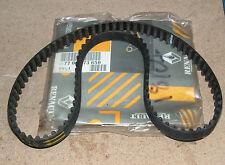 Renault Clio Kangoo Megane Timing Belt Part Number 7700273650 Genuine Renault