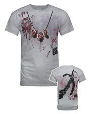 Walking Dead Daryl Dixon Men's T-Shirt