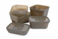 Avid Carp Baits & Bits Tub with internal tray *All Sizes* PAY 1 POST