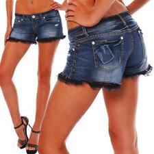 Relish Damen Hotpant Jeans Short ASSUR