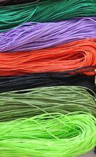 Poly Seil Schnur Leine verdreht Aufgelaufen Faden Garn Polypropylen PP 1mm