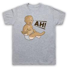 PEANUT BUTTER BABY MEME FUNNY INTERNET AH! COMEDY MENS WOMENS KIDS T-SHIRT