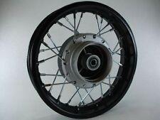 "10"" inch Front Wheel Rim FREE Brakes STOCK HONDA CRF50 XR50 CRF XR 50 12mm"