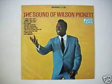 WILSON PICKETT THE SOUND OF ORIGINAL U.S. LP SD8145 L375
