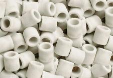 Sera Siporax 15 mm Bio Filter Medium Aquarium Filtermaterial Sinterglas Röhrchen