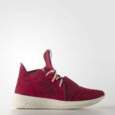 Adidas ORIGINALS TUBULAR DEFIANT SHOES  WOMEN  Unity Pink ~ Off White