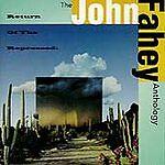 Return of the Repressed: The John Fahey Anthology by John Fahey (2 CD Set,1994)