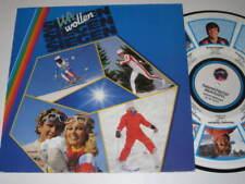 LP/PICTURE BILDPLATTE/WIR WOLLEN SIEGEN/DANA GILLESPIE/STS/FENDRICH/MARIA BILL