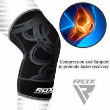 RDX Rodilla Protector Pierna Manga Almohadilla Apoyo Aptitud Fitness