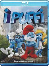 Film - I Puffi  - Dvd (blu-ray)