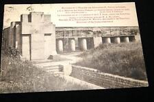 MONUMENT DE LA TRANCHEE DES BAIONNETTES