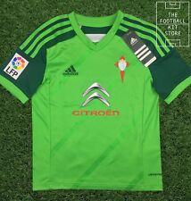 Celta Vigo Away Shirt - adidas Football Jersey - Boys - All Sizes