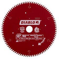Diablo ULTIMATE FLAWLESS FINISH CIRCULAR SAW BLADE 30mm Bore- 254mm Or 305mm