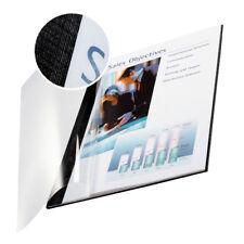 Leitz Soft-Cover-Mappen, ImpressBind, 7.0 mm, Buchbindemappe Din A4, Bindemappen