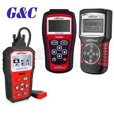 """""""KW818/KW808/KW820 OBD2 Scanner Car Reader Scan Tester Diagnostic Tool """""""