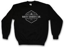 Shelby Brothers Ltd. sweatshirt pull peaky Birmingham Gang œillères Company